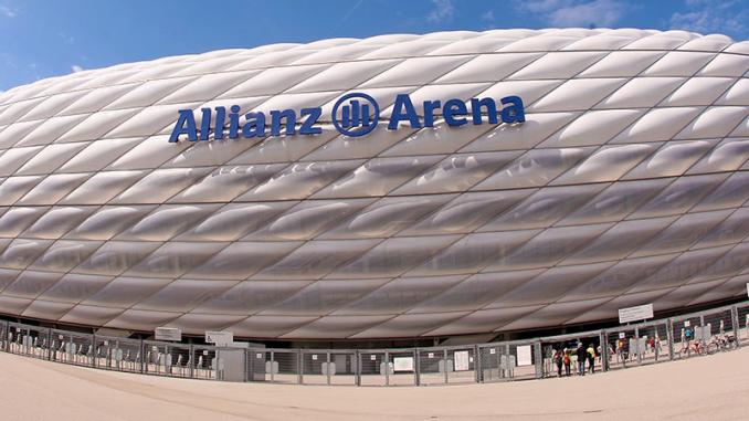 FC Bayern Tickets kaufen und die Allianz Arena live erleben
