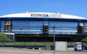Schalke Tickets kaufen und die Veltins Arena live erleben