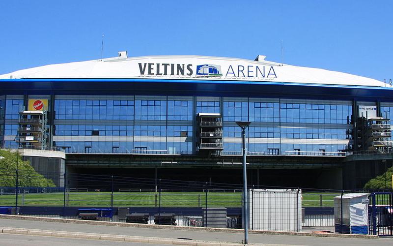 Schalke Tickets Kaufen