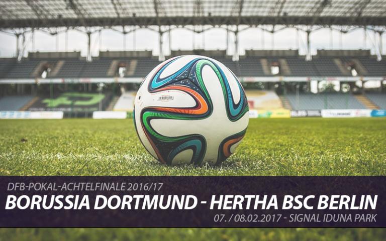 Hertha Tickets Dfb Pokal