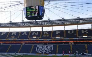 Eintracht Frankfurt Tickets kaufen und die Commerzbank Arena live erleben