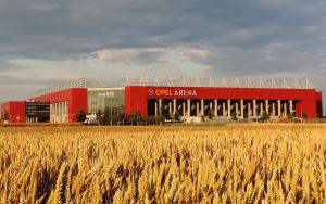 Mainz Tickets kaufen und die Opel Arena live erleben