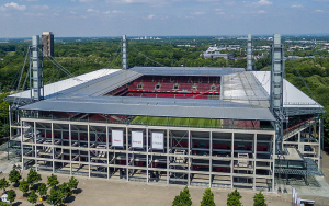 1. FC Köln Tickets kaufen und das Rheinenergiestadion live erleben