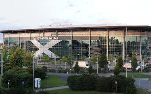Wolfsburg Tickets kaufen und die Volkswagen Arena live erleben