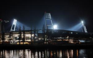 Werder Tickets kaufen und das Weserstadion live erleben