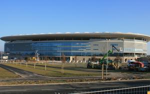 Hoffenheim Tickets kaufen und die Wirsol Rhein-Neckar Arena live erleben