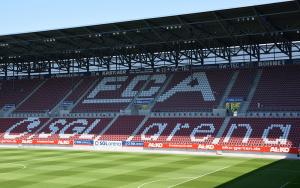 FC Augsburg Tickets kaufen und die WWK Arena live erleben