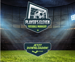 Fussball Manager Player's Eleven