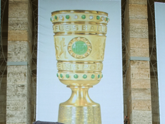 DFB-Pokal Tickets