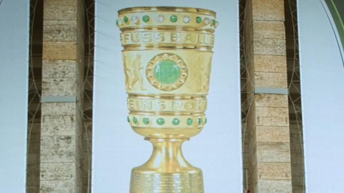 DFB-Pokal Tickets
