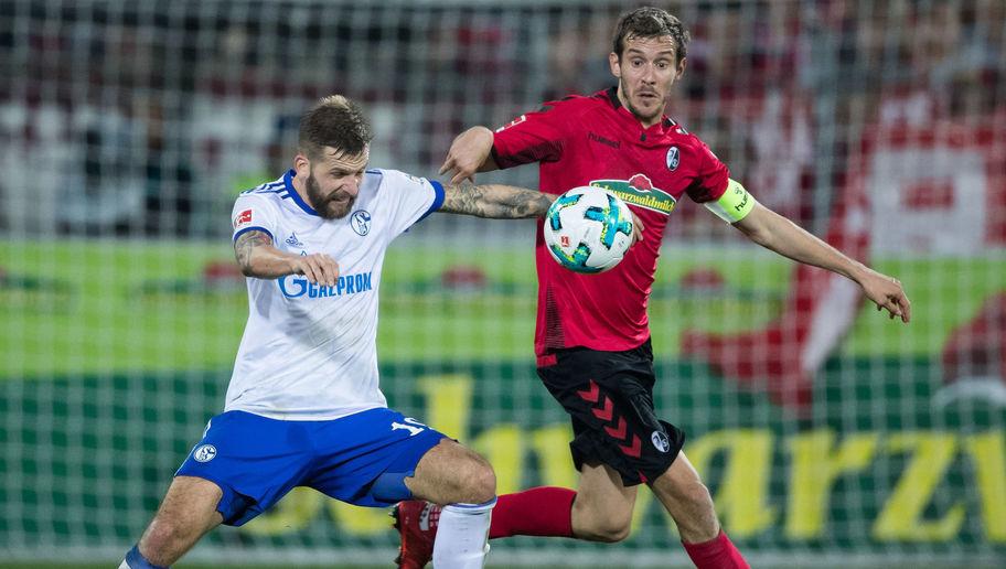 Schalke Voraussichtliche Aufstellung