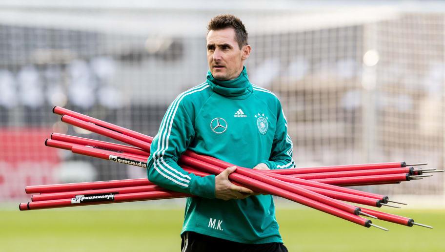Miroslav Klose Gehalt