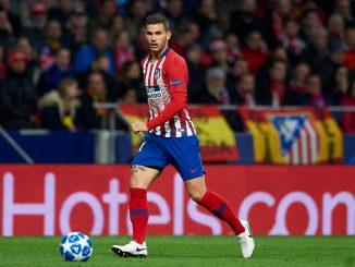 Die Bayern machen ernst und verpflichten Lucas Hernandez für 80 Millionen Euro