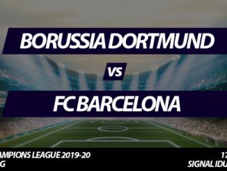 Champions League Tickets: Borussia Dortmund - FC Barcelona, 17.9.2019