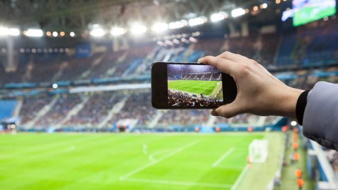 Welchen Einfluss nimmt die 5G-Technologie auf die Bundesliga?